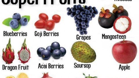 3 Fruits to Help With Your Cancer Treatment
