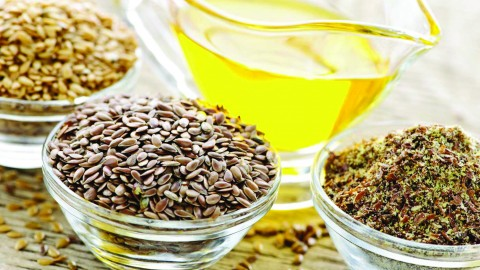 Alternative Cancer Treatments – Flax Seed Oil