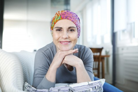 My Survival of Small Cell Cervical Cancer