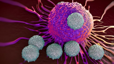 New Cancer Therapy Could Give Hope To 'Incurable' Patients