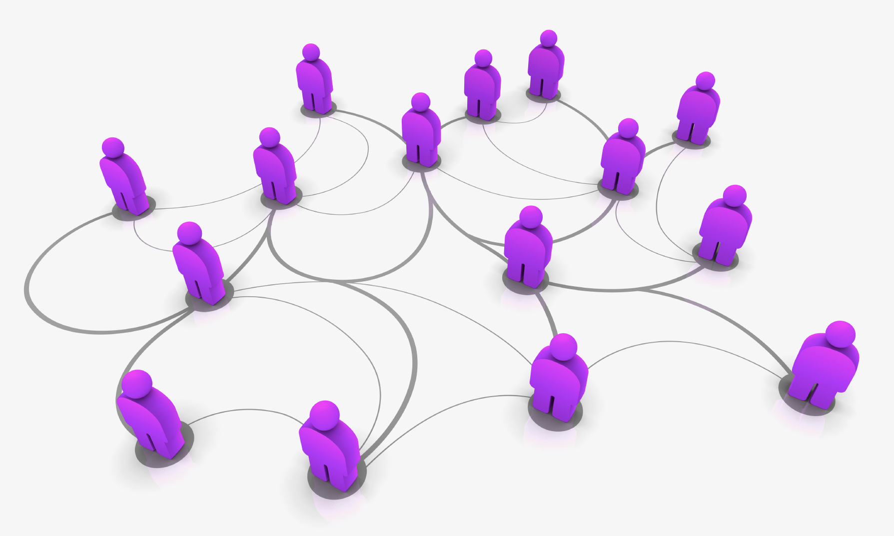 The Purple Society Network