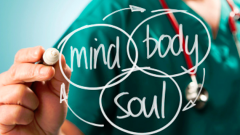 Mind, Body, Spirit Healing–Putting It into Practice